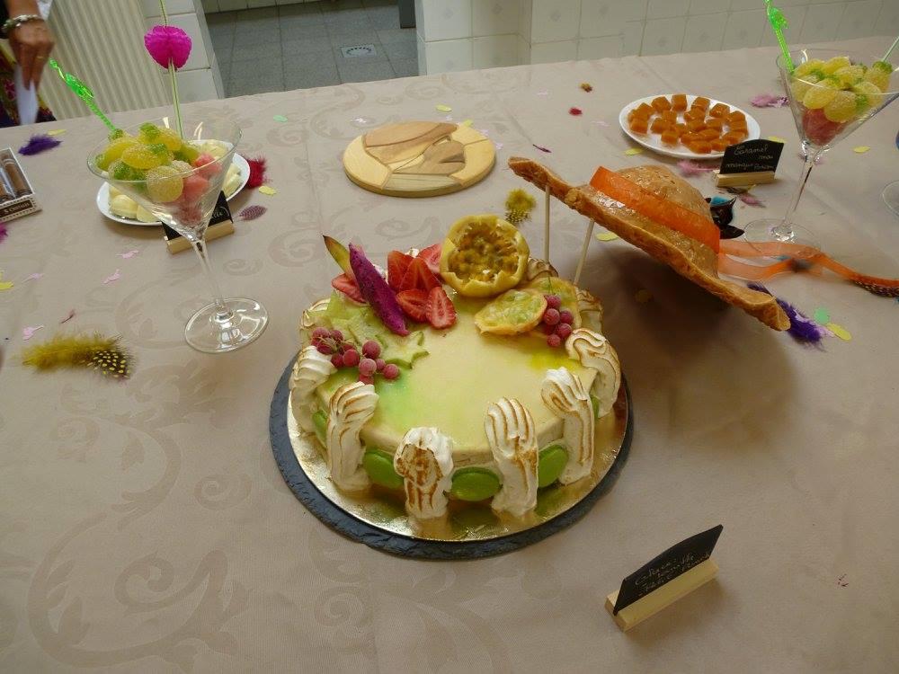 Boulangerie- pâtisserie-chocolaterie/ 7P Chocolaterie-Glacerie-Confiserie