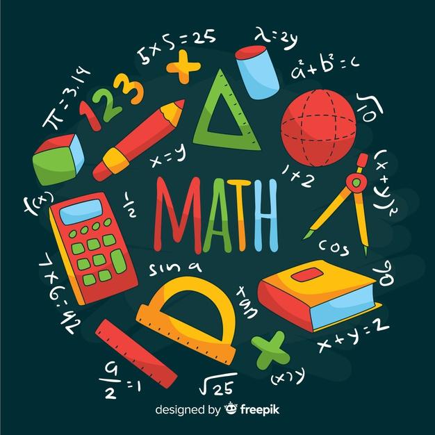 Math 5P